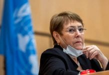 Michelle Bachelet – Michelle Bachelet
