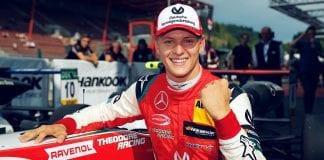 Hijo de Michael Schumacher correrá en la Fórmula 1