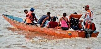 Trinidad y Tobago: 16 niños venezolanos deportados
