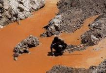 condenados por minería ilegal