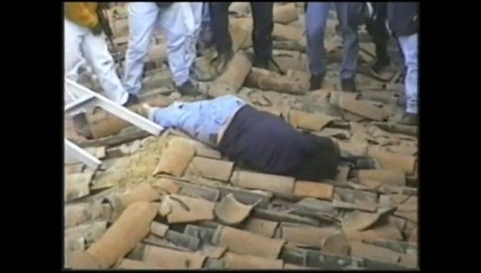 La muerte de Pablo Escobar Gaviria - La muerte de Pablo Escobar