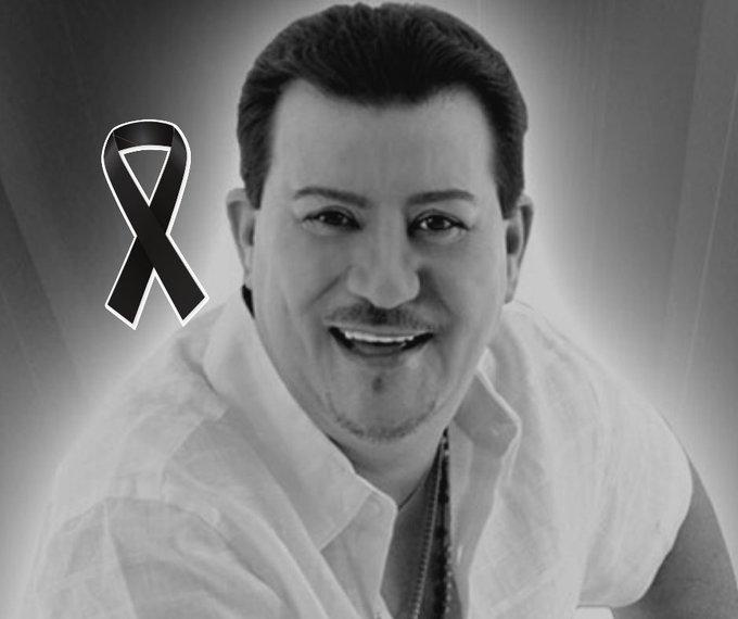 Murió Tito Rojas