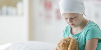 Niños con cáncer - Niños con cáncer
