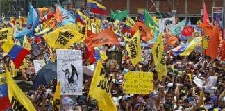 Líder de la oposición en Venezuela – líder de la oposición en venezuela