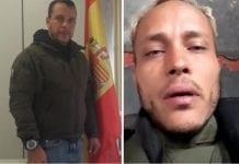 España denegó asilo a Luis Armando - España denegó asilo a Luis Armando