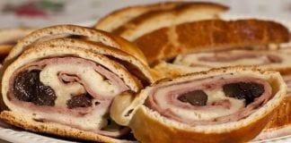 Precio del pan de jamón en diciembre - Precio del pan de jamón en diciembre