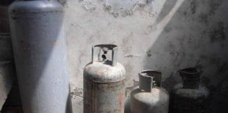 Reventa de bombonas de gas - Reventa de bombonas de gas