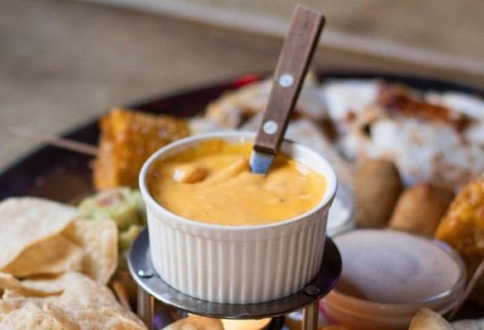 salsa de queso - salsa de queso