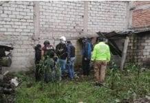 Venezolano secuestró a una mujer en Quito - Venezolano secuestró a una mujer en Quito