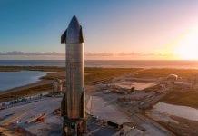 Nave de SpaceX explotó - Nave de SpaceX explotó