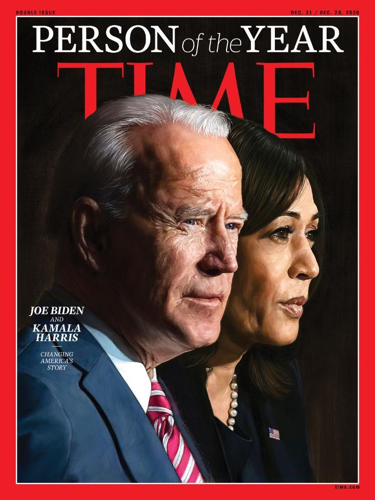 Revista Time 2020 - Revista Time 2020