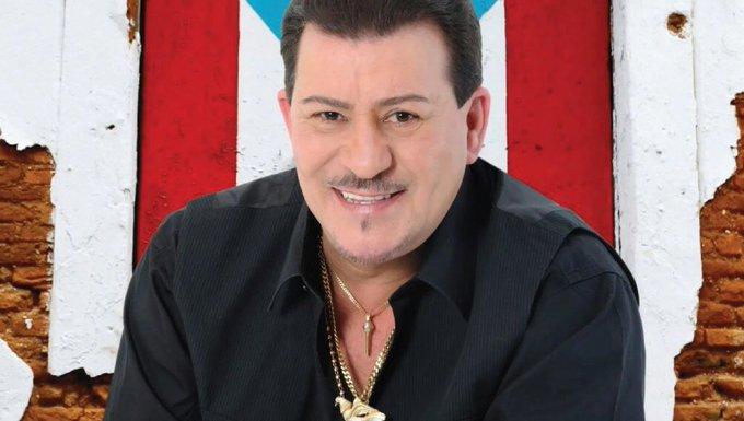 Tito Rojas - El Gallo de la Salsa