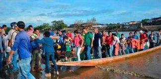 Trinidad y Tobago deportó 200 venezolanos - Trinidad y Tobago deportó 200 venezolanos
