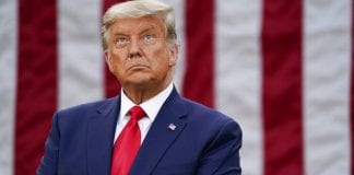 Expresidente Donald Trump - Expresidente Donald Trump