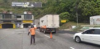 Mantenimiento del Túnel La Cabrera – mantenimiento del Túnel La Cabrera