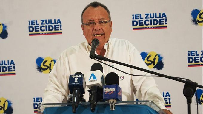 "Falleció Oswaldo ""Tuto"" Márquez"