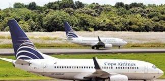 Suspenden vuelos de Copa Airlines