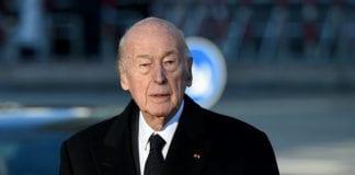 Falleció expresidente francés