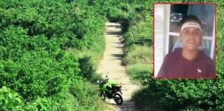 Asesinaron a mototaxista venezolano