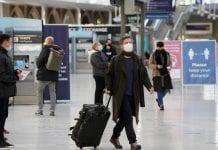 Suspenden vuelos a Reino Unido - Suspenden vuelos a Reino Unido