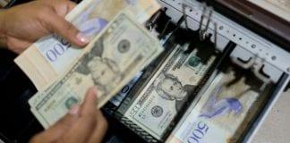 dolarización de la banca en Venezuela - dolarización de la banca en Venezuela
