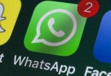 WhatsApp retrasa actualización de política