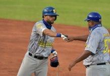 Magallanes a un triunfo de las Semifinales