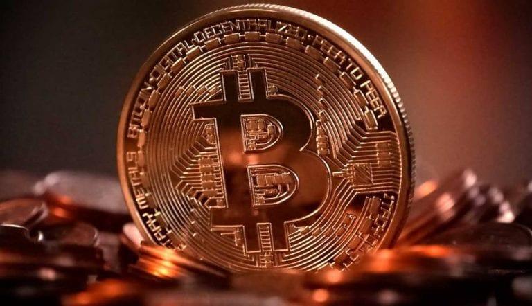 Bitcoin marcó máximo histórico tras superar los 40.000 dólares
