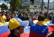 Un tercio de los venezolanos radicados en Colombia