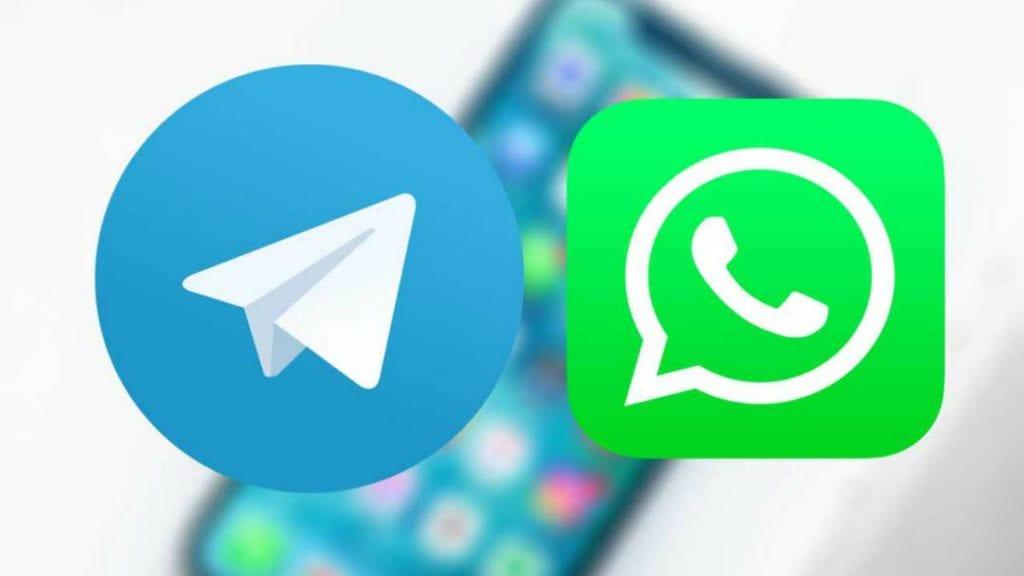 Telegram bate récord