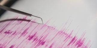 Antártida registró un sismo de 7.0 chile
