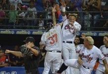 Caribes a una victoria del campeonato LVBP