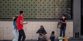 641 nuevos casos de COVID-19 en Venezuela