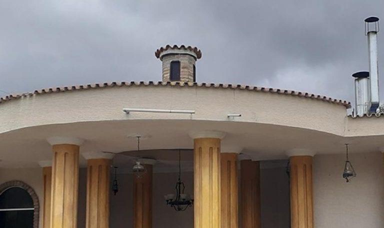 Crematorio en Táchira suspendió sus servicios para víctimas del Covid-19