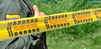 Desmienten asesinato de campesinos en Catatumbo