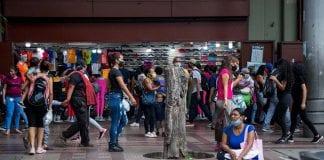 255 casos de COVID-19 en Venezuela