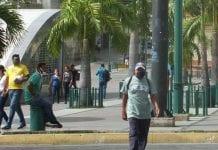 569 nuevos casos de COVID-19 en Venezuela