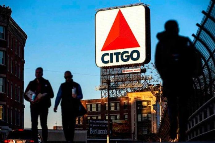 venta de acciones de Citgo para indemnizar a Crystallex - venta de acciones de Citgo para indemnizar a Crystallex