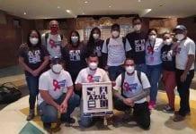 privativa de libertad a trabajadores de Azul Positivo