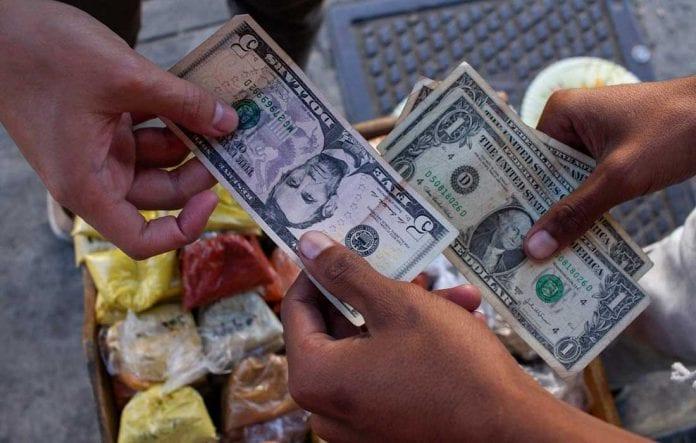 Comprar dólares deteriorados en Venezuela - Comprar dólares deteriorados en Venezuela