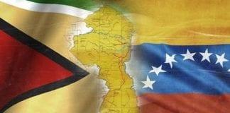 Audiencia Guyana y Venezuela Esequibo - Audiencia Guyana y Venezuela Esequibo