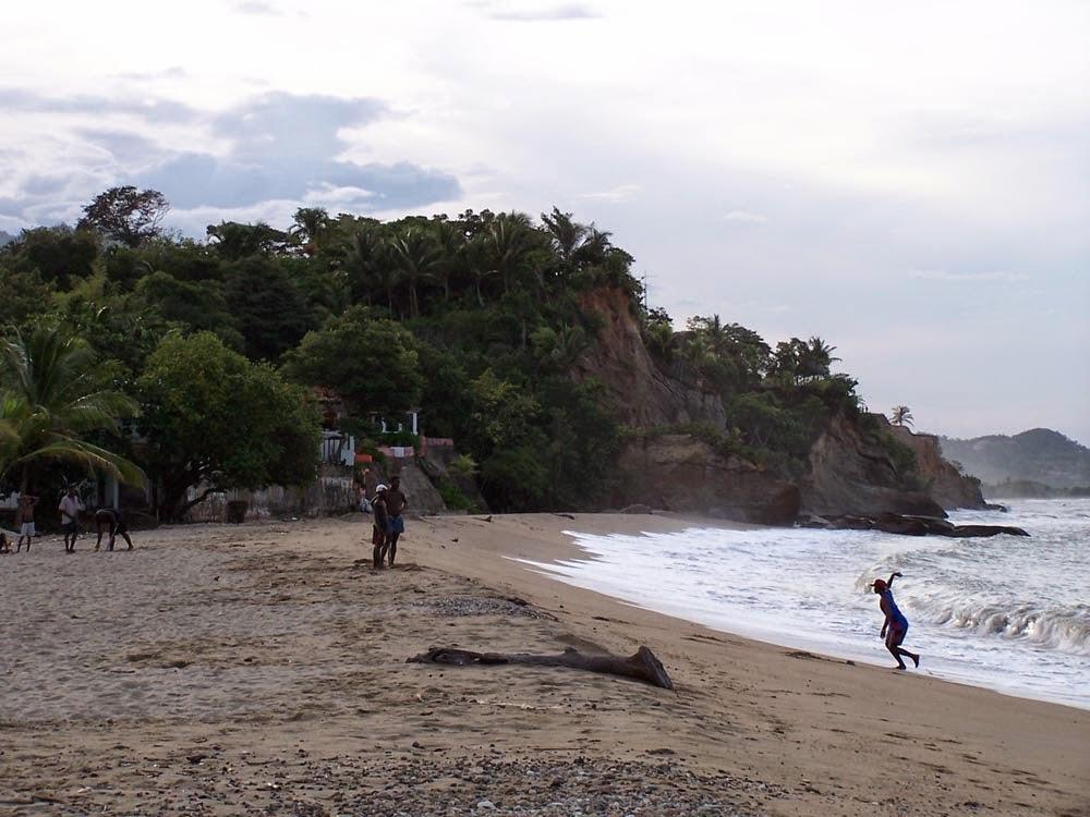 Caruao en La Guaira - Caruao en La Guaira