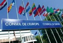 Consejo Europeo - Consejo Europeo