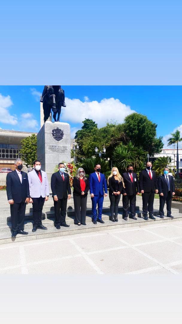 Contraloría Yaracuy conmemoró 59 Aniversario - Noticias24Carabobo