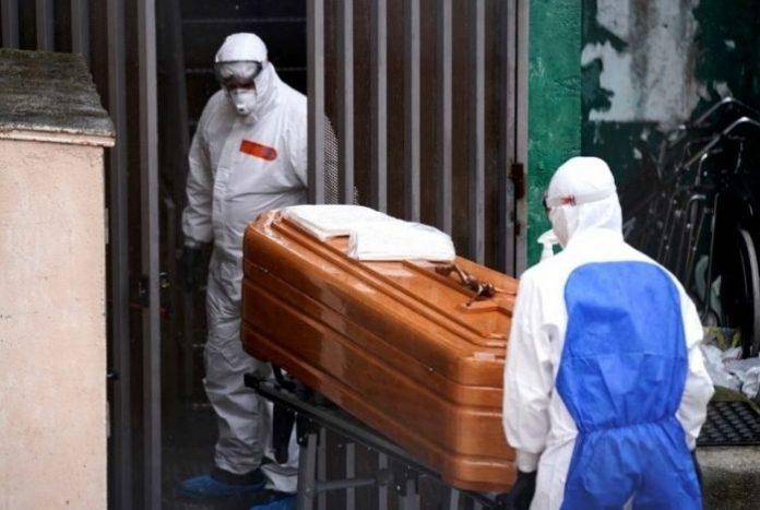 familia murió de COVID-19 en Táchira