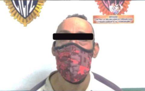 Detenido en San Cristóbal por maltrato animal - Detenido en San Cristóbal por maltrato animal