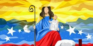 Peregrinación de la Divina Pastora - Peregrinación de la Divina Pastora