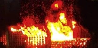 Incendio en San Antonio de Los Altos – incendio en San Antonio de Los Altos