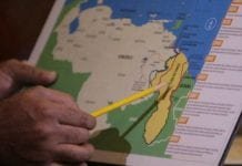 Venezuela en alerta tras maniobras marítimas - Venezuela en alerta tras maniobras marítimas