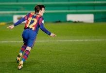 Barcelona sumó su cuarta victoria seguida